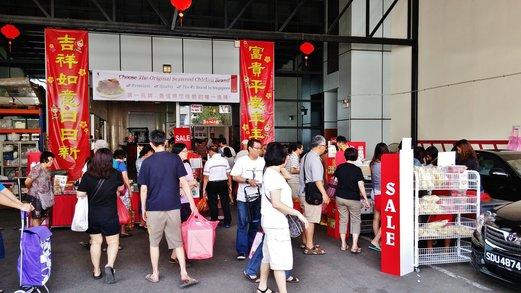 cny shopping 14