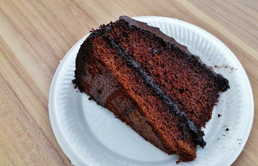 pancake king chocolate delight