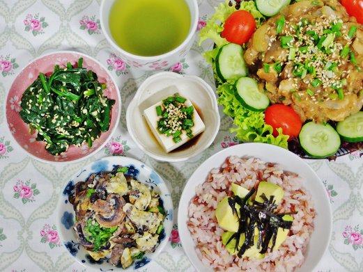 Chicken Bulgogi Bento