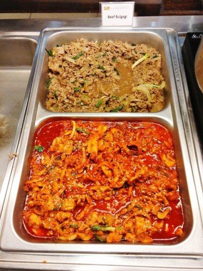 Hansang Korean Family Restaurant