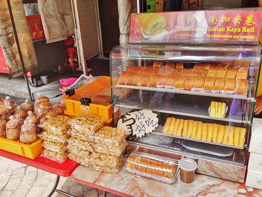 Street Foods You Must Try at Chinatown (Petaling Street), Kuala Lumpur