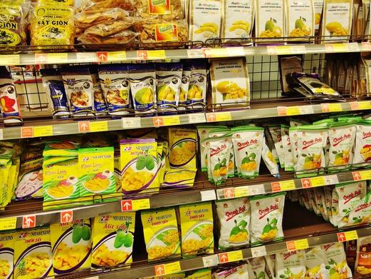 Lotte Mart Hanoi
