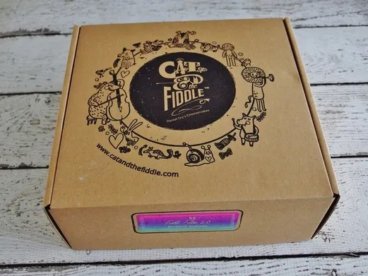 Cat and the Fiddle - Fickle Feline Cheesecake with 10 Different Flavours