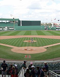 Jetblue park at fenway south in fort myers also boston red sox spring training rh springtrainingconnection