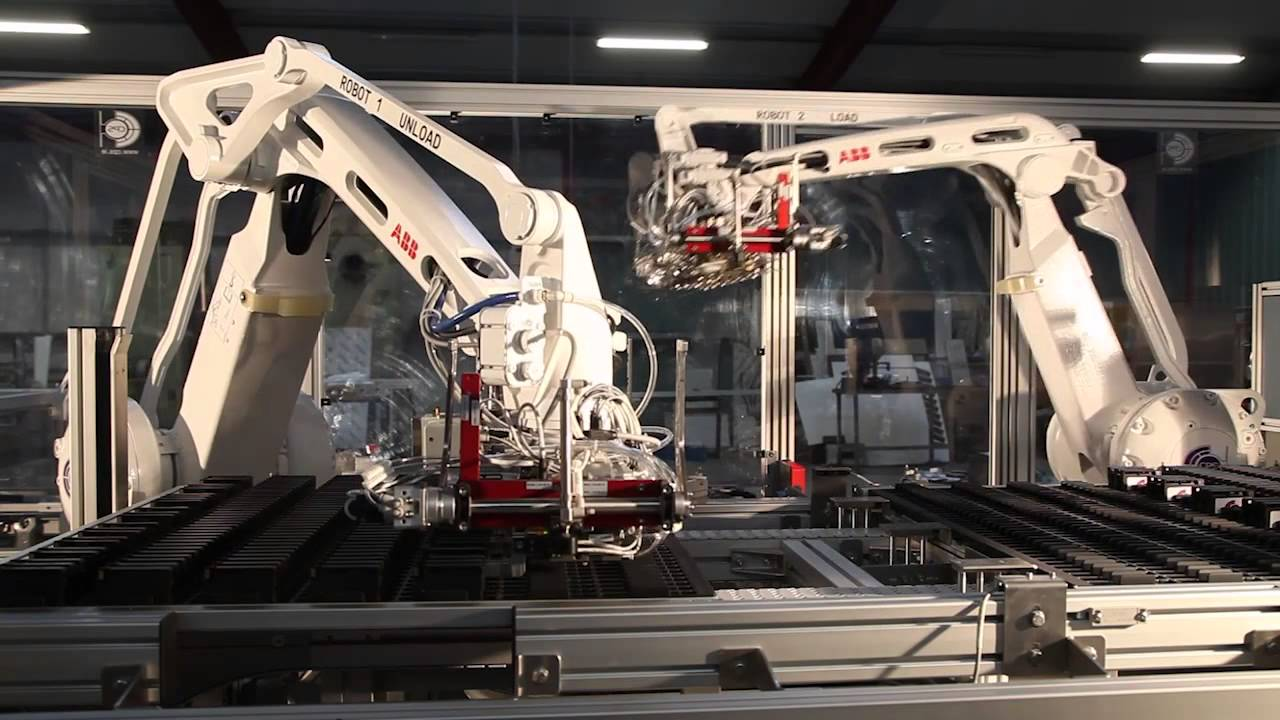 electromechanical robotics springs spring