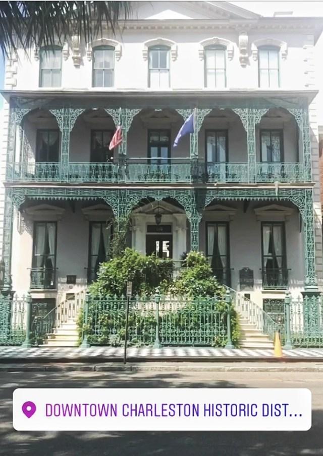 Tours in Charleston, SC