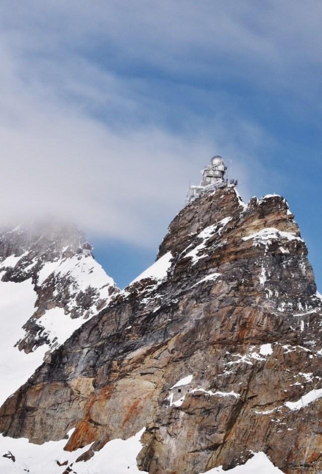 Jungfrau Sphinx