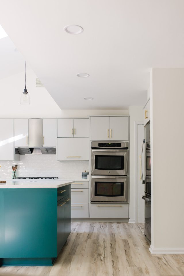 Our Kitchen Remodel