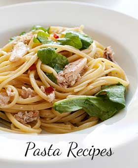 Pasta-Recipe-Collection