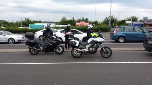 Early start at Eurotunnel