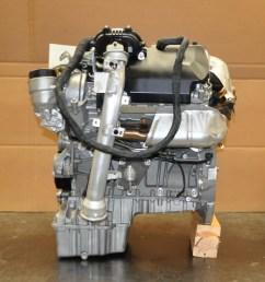mercedes sprinter 3 0 liter om642 turbodiesel engine [ 1024 x 1178 Pixel ]