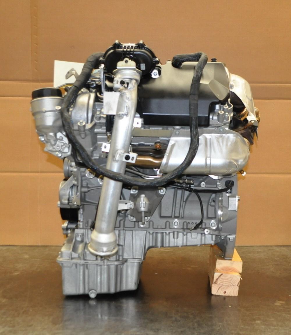 medium resolution of mercedes sprinter 3 0 liter om642 turbodiesel engine