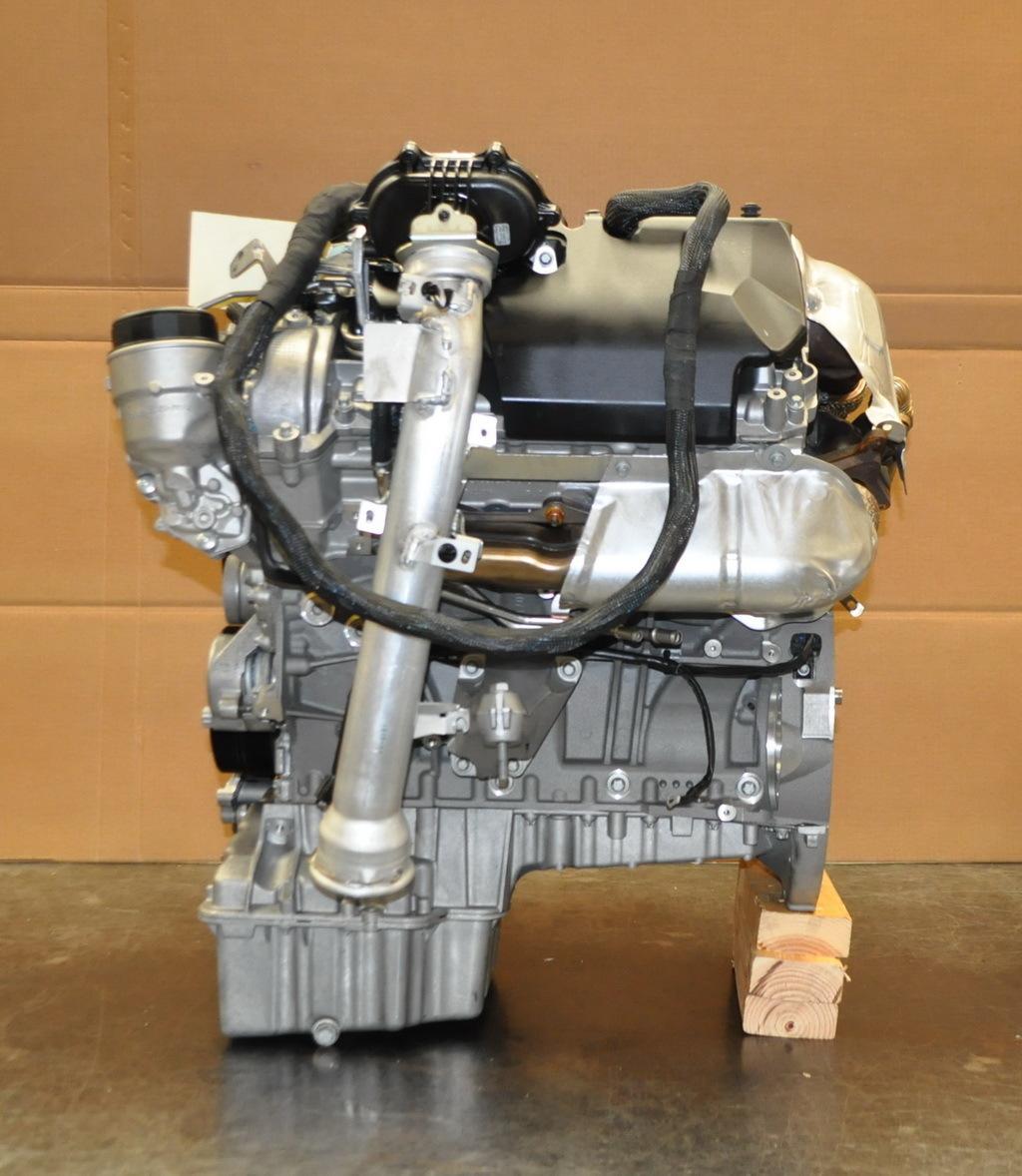 hight resolution of mercedes sprinter 3 0 liter om642 turbodiesel engine