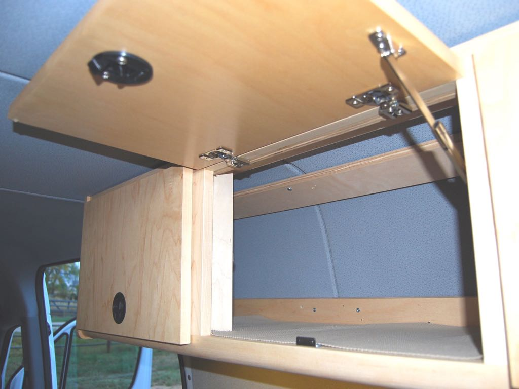 Lightweight Cabinets For Rv