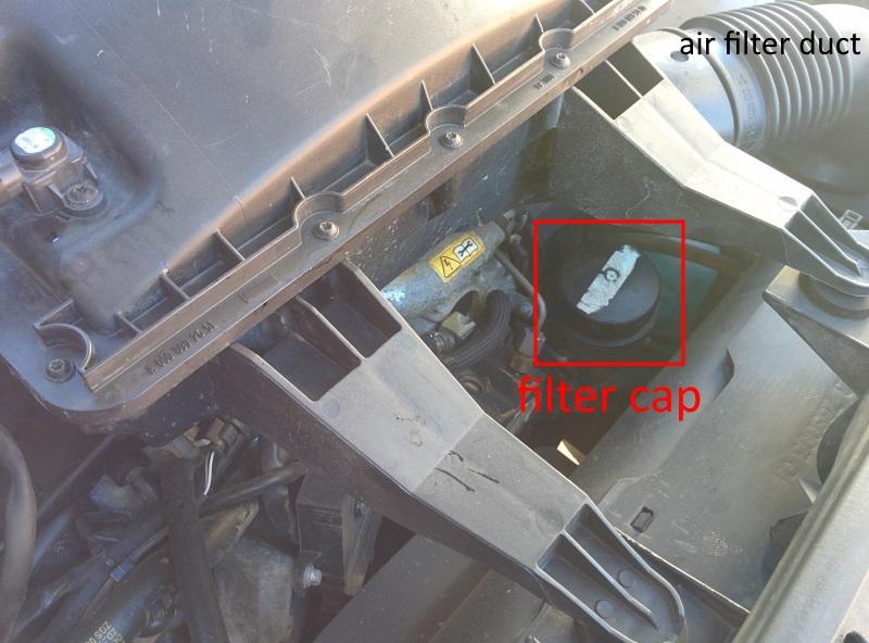Sprinter Oil Change Van Diariesrhsprintervandiaries: 2007 Dodge Sprinter Fuel Filter Location At Elf-jo.com