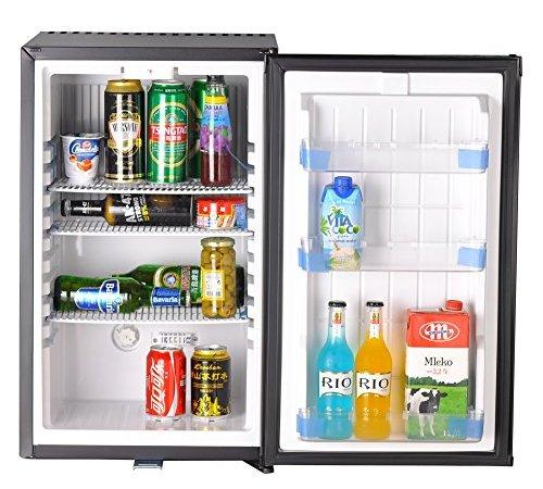 Image result for absorption refrigerator
