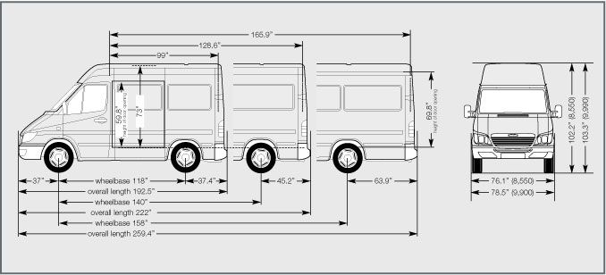 2007 dodge sprinter wiring diagram