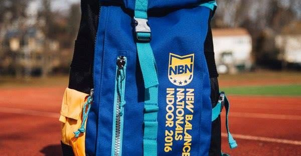 NBN Backpack