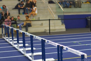 Middlebury College Hurdles