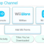 Wii Wii Shop Channel The Spriters Resource