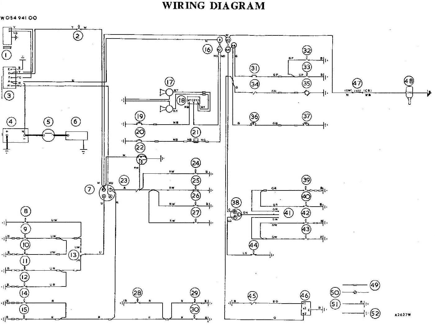 austin mini wiring diagram teaching tree healey bugeye sprite