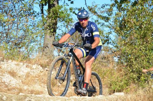 Prosciutto Bike 2017