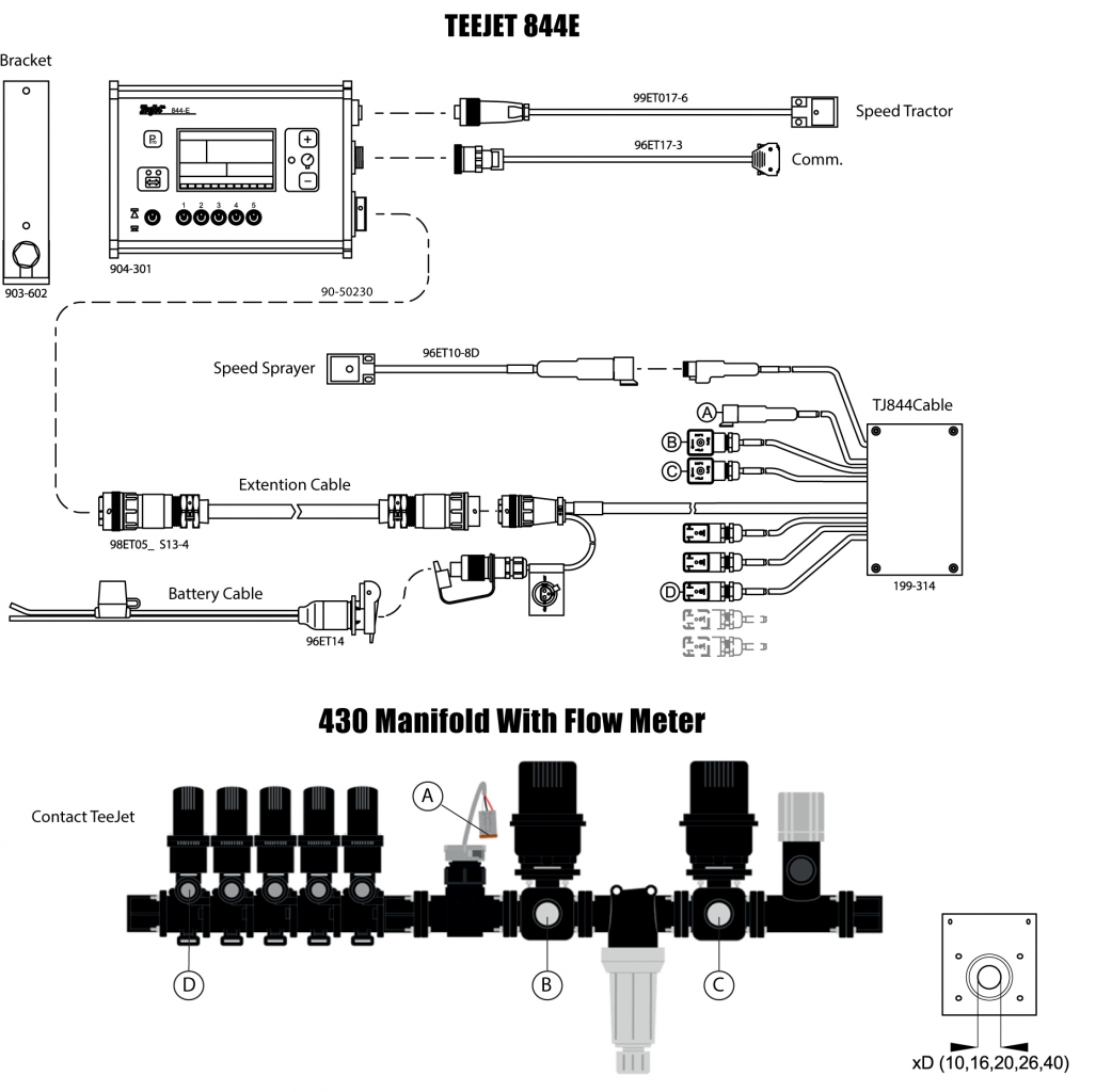 Teejet Ball Valve Wiring Diagram Free Download • Playapk.co
