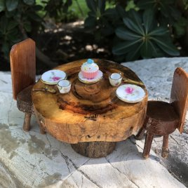 Fairy Dining Set (6)