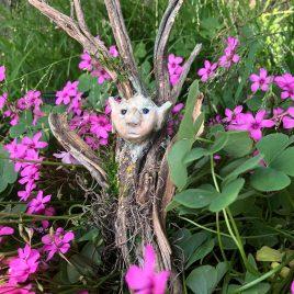 WoodSprite of the Garden