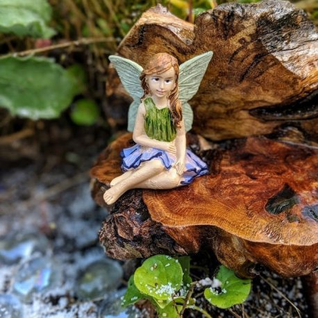 Frost Fairy from Sprouted Dreams3