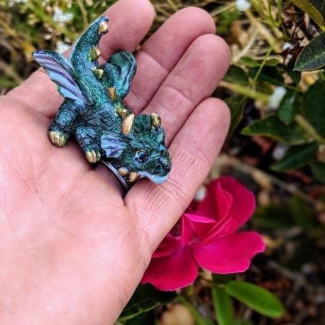 Green Dragon7
