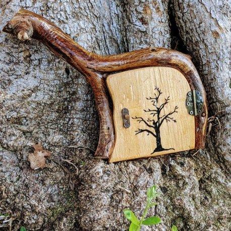 Tree of Gnomes Door4