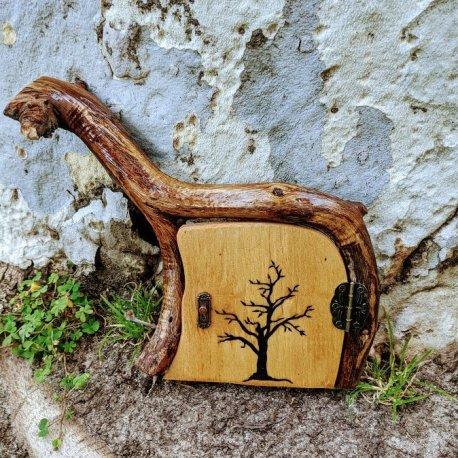 Tree of Gnomes Door6