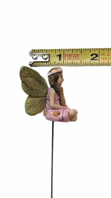 Meadow Fairy measurement