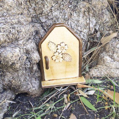 Timber Petals Pixie Door (4)