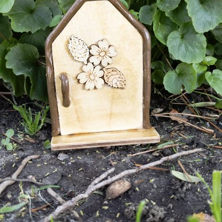 Timber Petals Pixie Door (5)
