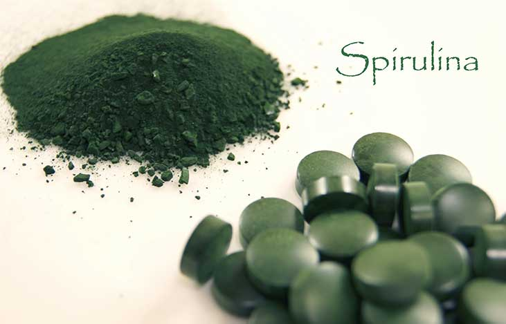 Benefits of Spirulina and What it is…