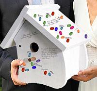 Hochzeitsgeschenke  Auswahl an originellen und kreativen