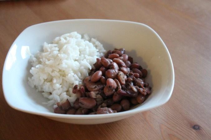 Big Sur Baked Beans