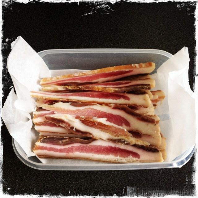 hmmmmmm  Bacon