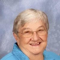 Doris Marie McCarver Colburn