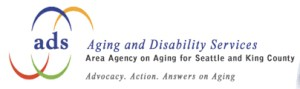 Aging & Disability Services logo