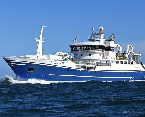 The important economic contribution of our pelagic sector