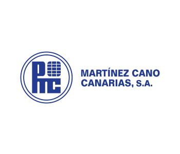 Logo - Proyectos - Martinez Cano Canarias