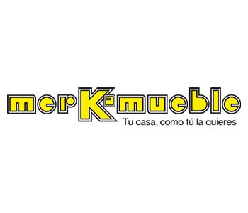 Logo - Proyectos - Merkamueble