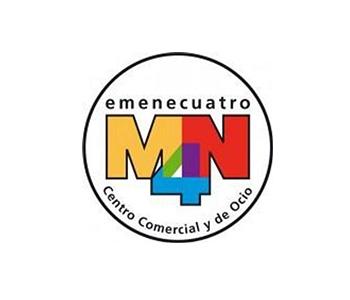 Logo - Proyectos - MN4