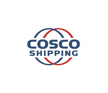 Logo - Proyectos - Cosco Shiping