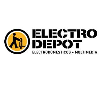 Logo - Proyectos - Electrodepot