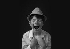 childrens photoshoot London