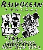 Logo RaidOcean 2010